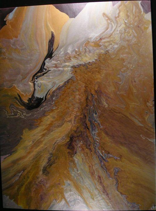 Soaring - Art - By - Patrick Mock