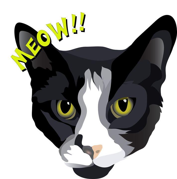Meow kitty Meow - JnJ