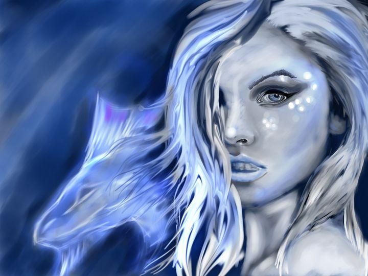 Sorcerer silver dragon blood - JnJ