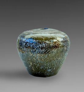 Gvidas Raudonius. Vaza /Ceramic Vase