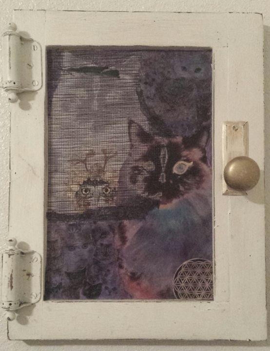 Door to Catomania - BBart