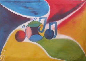 MUSIC AND FOOTBALL