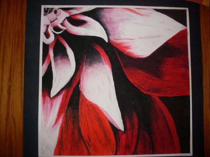 Flower - Brook Rakow