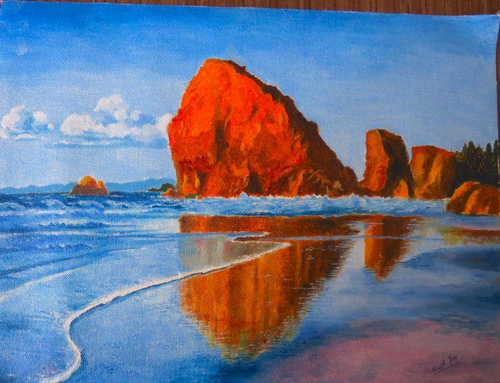 Blue Ocean - Rajib Kumar Das