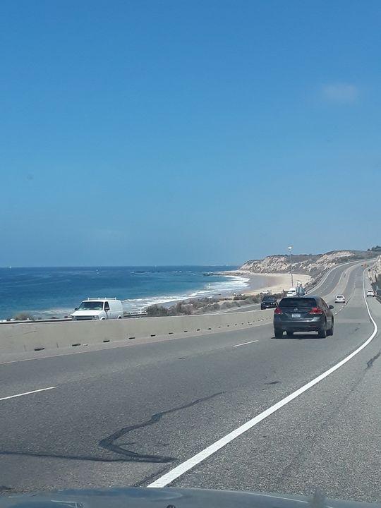 Crystal Cove Beach, California - Beautiful Landscapes