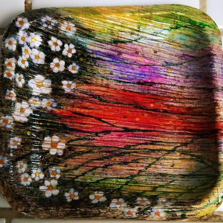 Flowers - Marie Hammond Art