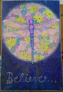 Dragonfly believe