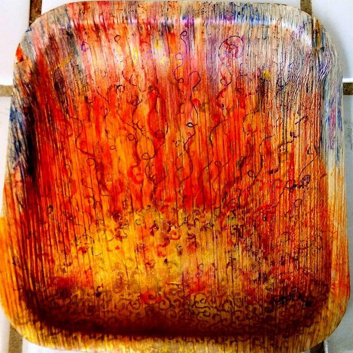 Sun - Marie Hammond Art