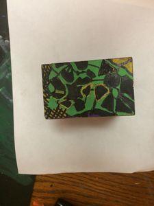 Foys box