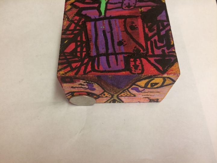 Foys box - Astro Foy