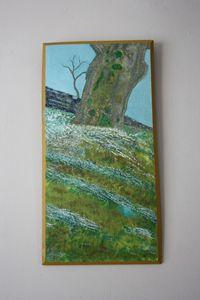 Dunstaffnage Tree