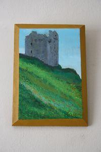 Gylan Castle