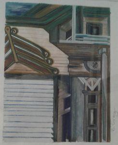 Brenda Grey Architecture Facade