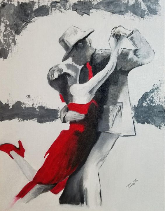 dancers - Todd Smith