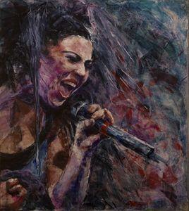 Amy Lee Live