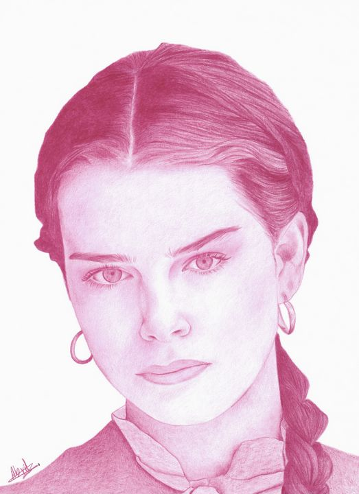 Brooke Christa - Abril