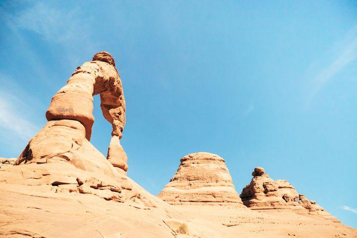 Desert Rocks - FIFIXREBI