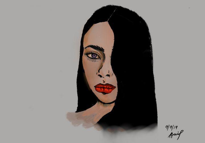 Untitled - Alicia