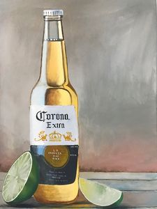 My Corona!