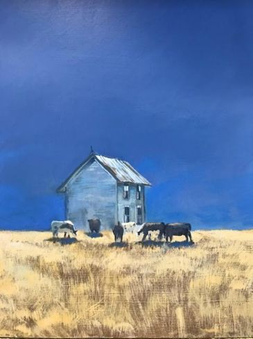 Old Home - Mike Davis