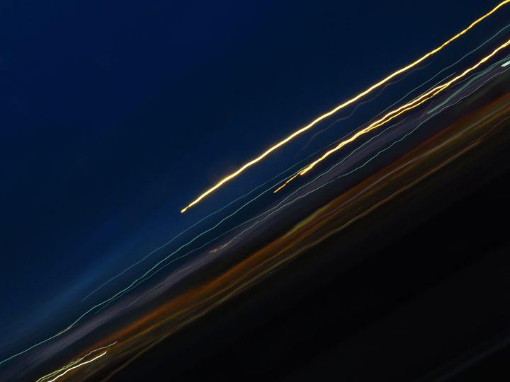 Light travels Kent Narrows - Rrrosepix