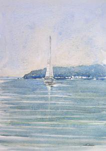 Still waters - Andrew Lucas