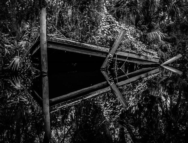 Old Dock - Cortney Leigh