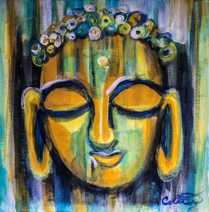 Meditation - Cortney Leigh