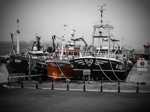 Galway Port