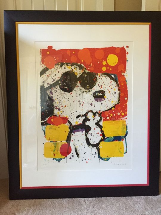 Cool & Intelligent | EVERHART LITHO - Babacita