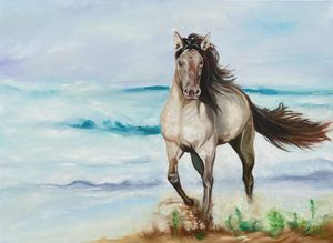 Freedom - Jill Marino