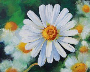 Daisy - Jill Marino