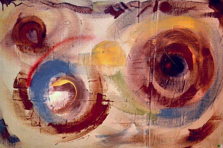 Eyes - PW84BRK