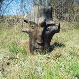 Wood ,old
