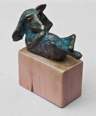 Dog - Artsculpt