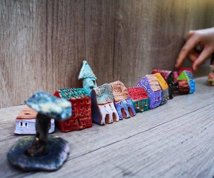 tiny house - Artsculpt