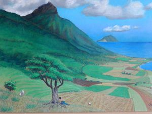 ST. KITTS, Peaceful Country