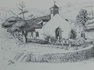 BABIIST CHURCH, St Kitts