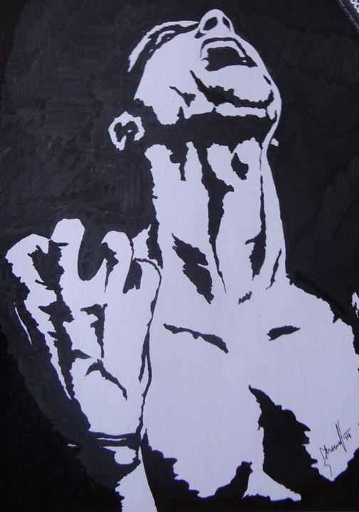 Anger - Khamett