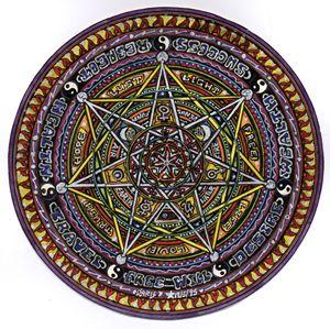 clares talisman