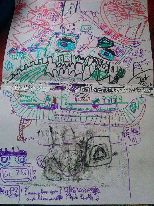 Creative Draw 1.4 - FlyMeee/