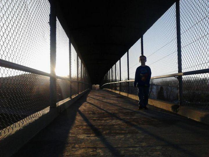 Bridge of Hope - Sarah Hudson