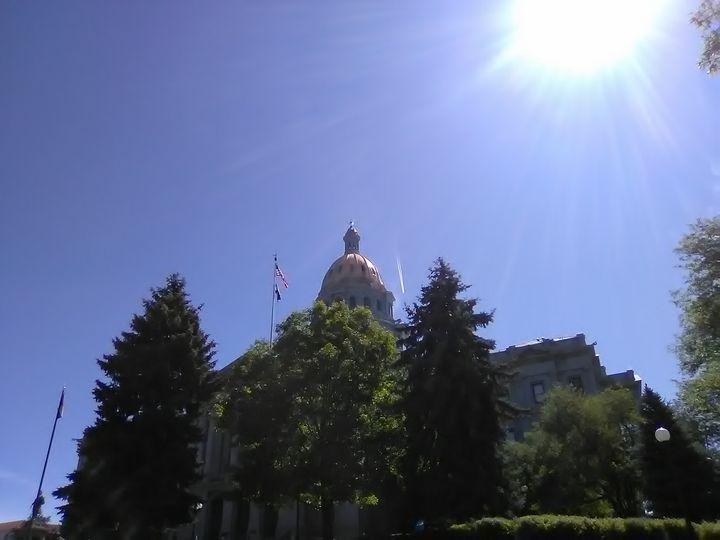 Colorado Capital - Sarah Hudson