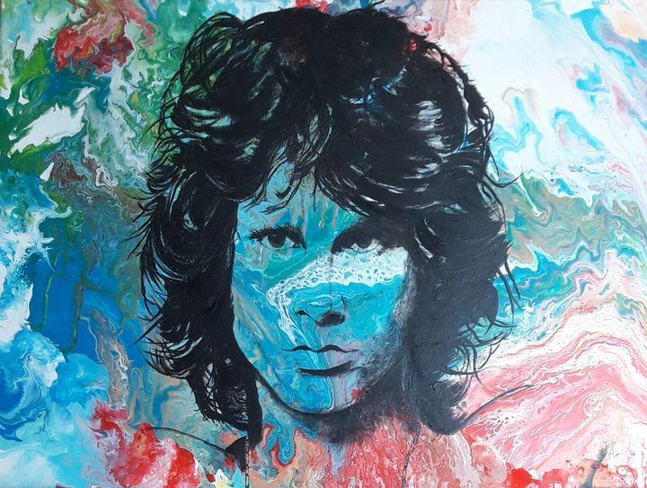 The End - Gino Devolder Art