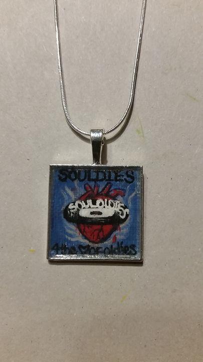 Souldies (soul oldies) - Dee13creations
