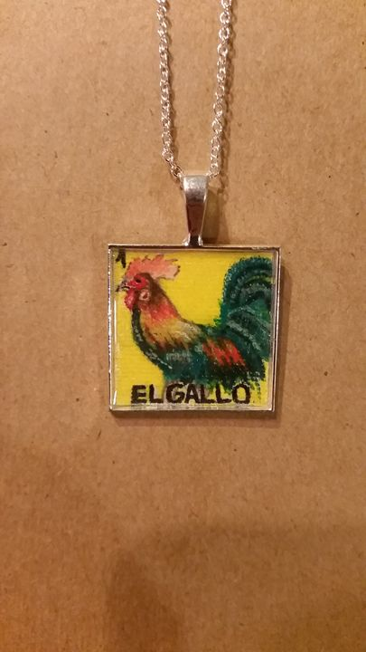 El Gallo - Dee13creations