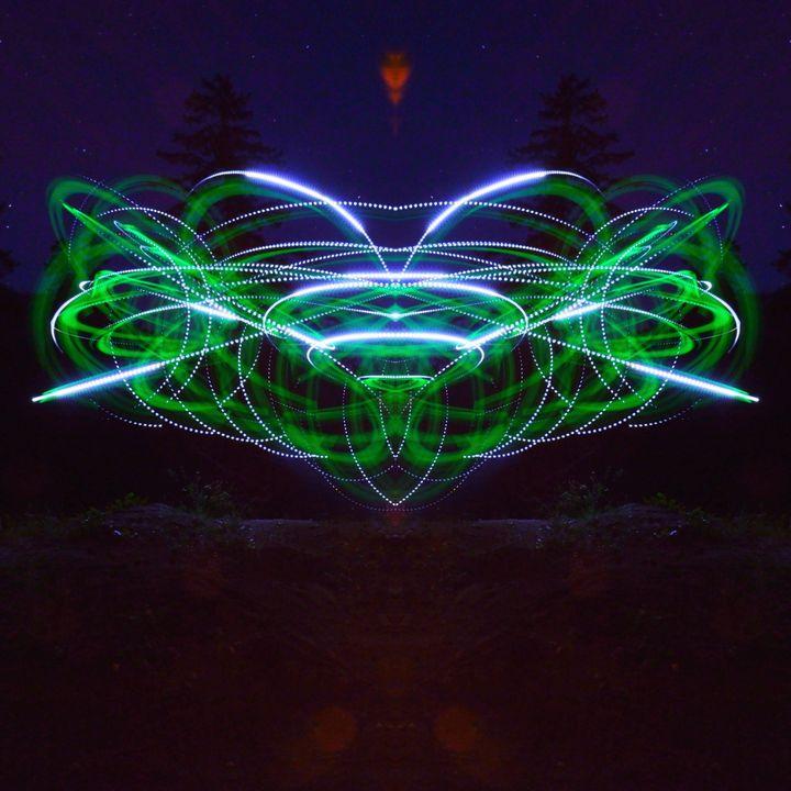 The Galactic Conduit - PhotoJunkieNB
