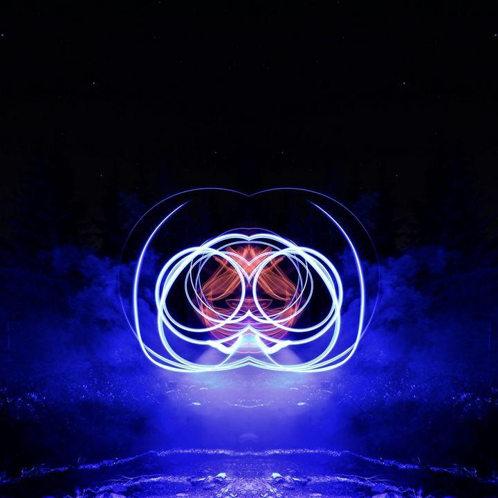 Electric Bubo - PhotoJunkieNB