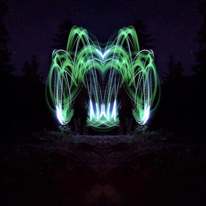 Electric Overture - PhotoJunkieNB