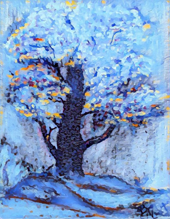 Winter - Morris Gallery